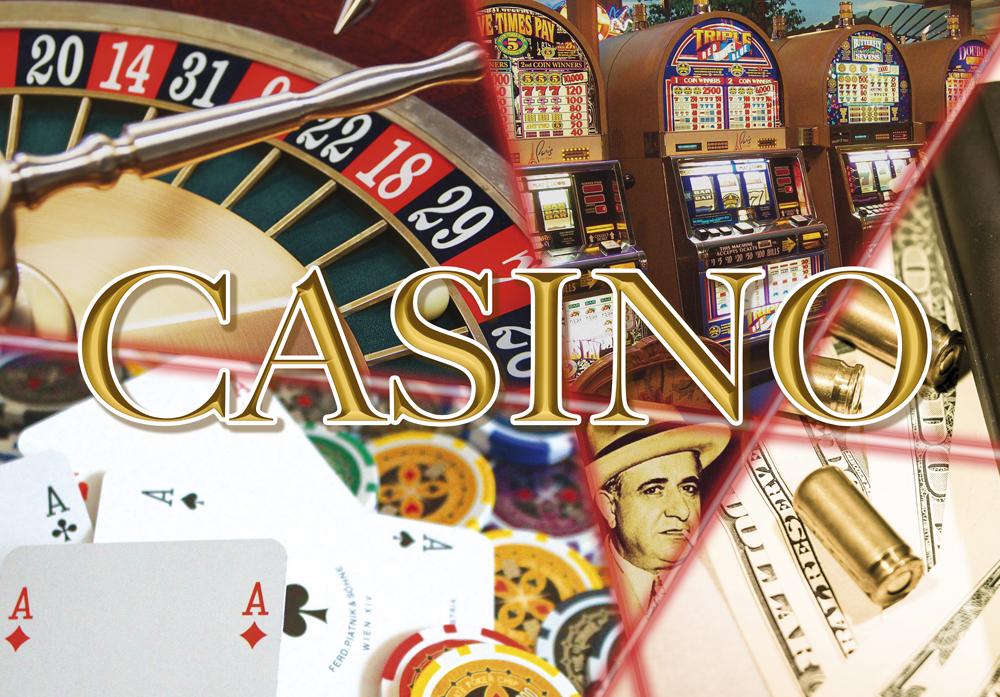 Juego de escape Casino