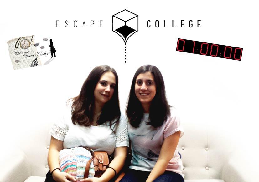 Juego de escape en Madrid - Grupo