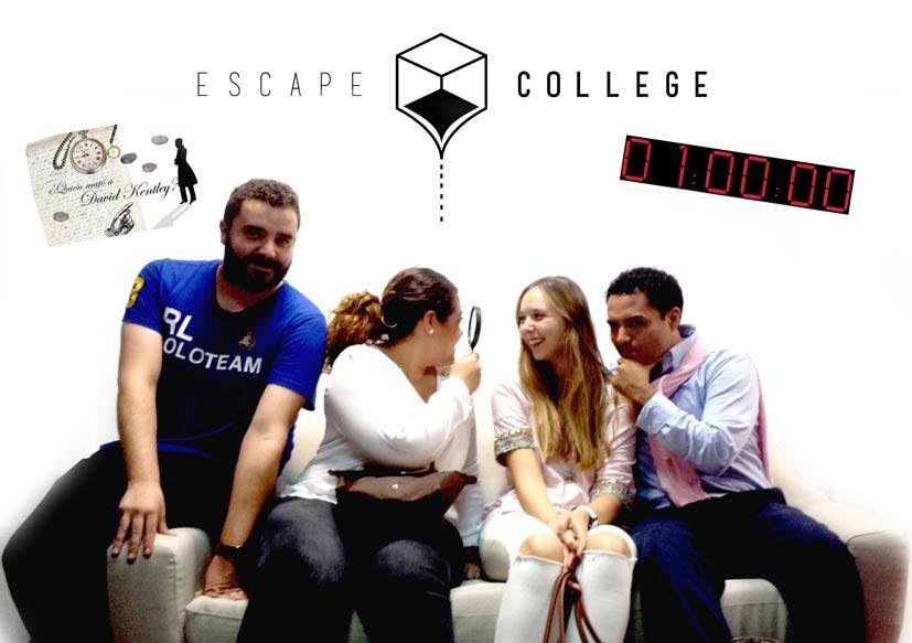Grupos que han probado nuestro Escape Room