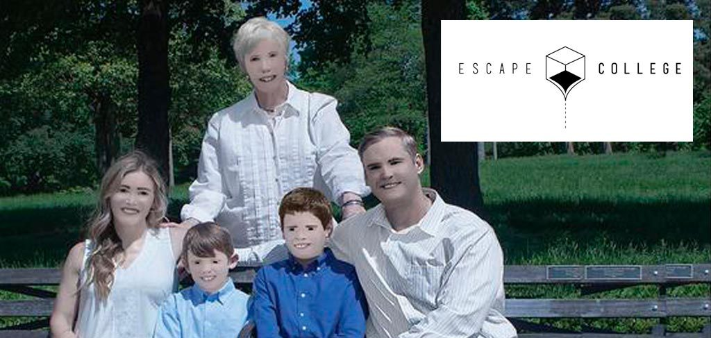 Escape Room familia